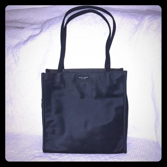 kate spade Handbags - Well-loved Kate Spade Box Bag - Vertical Variation